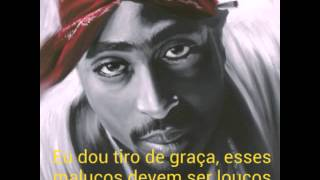 2pac ft snoop dogg 2 of amerikaz most wanted legendado