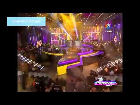 Nazif - Vursunlar Beni Popstar 2013 2. Bölüm İzle