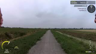 cTB - Niehove - Aalsum (fietspad) 03.