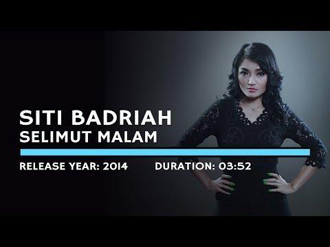 Download Siti Badriah - Selimut Malam (Lyric) Mp4 baru