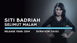 Siti Badriah - Selimut Malam