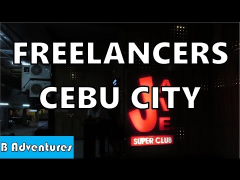 Freelance Prostitution Cebu City Philippines S3, Vlog 117