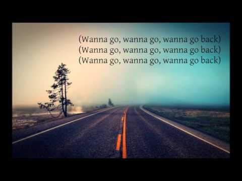 Wanna Go Back - David Dunn lyric video