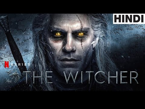 The Witcher (Netflix) Explained In Hindi