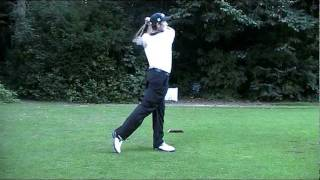 Golf recruiting Video- Jordan Williams