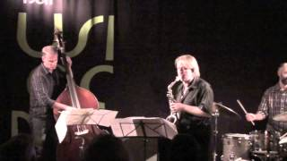 "John O'Gallagher Trio (USA) - ""Schell"" @ musig-im-ochsen, Muri"