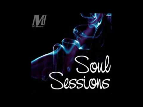 R&b Soul session vol 1 mix.