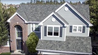 How to Install Windsor XL High Profile Designer Shingles video thumbnail
