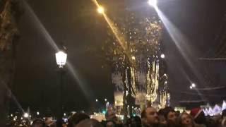 Новый год в Париже(, 2016-11-09T10:39:20.000Z)