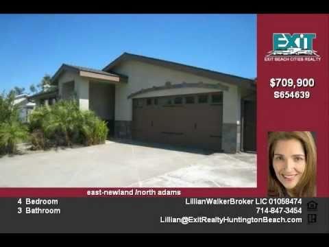 Huntington Beach Ca 92649 Homes For Sale-8652 Mossford Dr Huntington Beach CA
