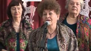 Молодежь Приморья поддерживает пенсионеров