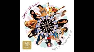 Dannii Minogue - Baby Love (Silky 70's Edit)