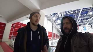 Прогноз на матч НХЛ Колорадо - Вегас 24.03.2018