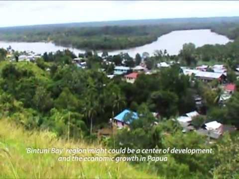 Kitong Pu Harapan - Film Dokumenter KKN UGM Teluk Bintuni (Papua Barat) 2011