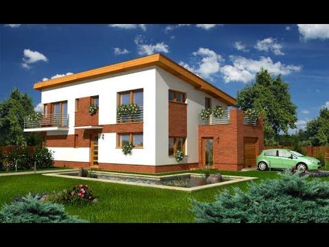 the most beautiful modern homes 2017 najlep e moderne ku e. Black Bedroom Furniture Sets. Home Design Ideas