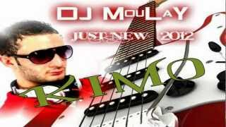 NEW ▌► Dj Moulay Rai Mix 2012 Cheb Houssem - Ana Naachak Anaa Nedalak