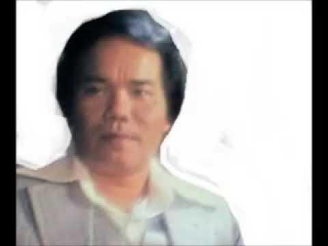 Hasrat ku - Dato Ahmad Jais