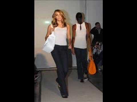 Peter Kent Runway Show Phoenix Fashion Week 2007
