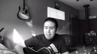 Luke Bryan Cover - Most People Are Good