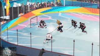 NHL 18 Threes | Circuit Mode: Pacific Circuit - Fridge Raiders vs. Red Deer Rebels | Game #6 of 32