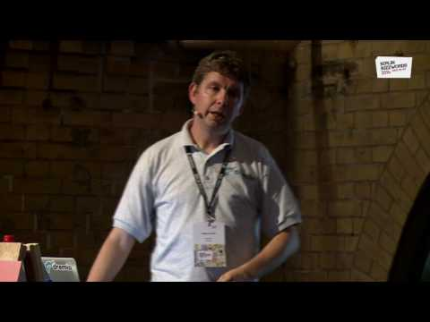 #bbuzz 2016: Julien Le Dem -  Efficient Data formats for Analytics with Parquet and Arrow