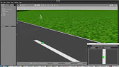 Loiter over rover APM + Gazebo by MrKhancyr on YouTube