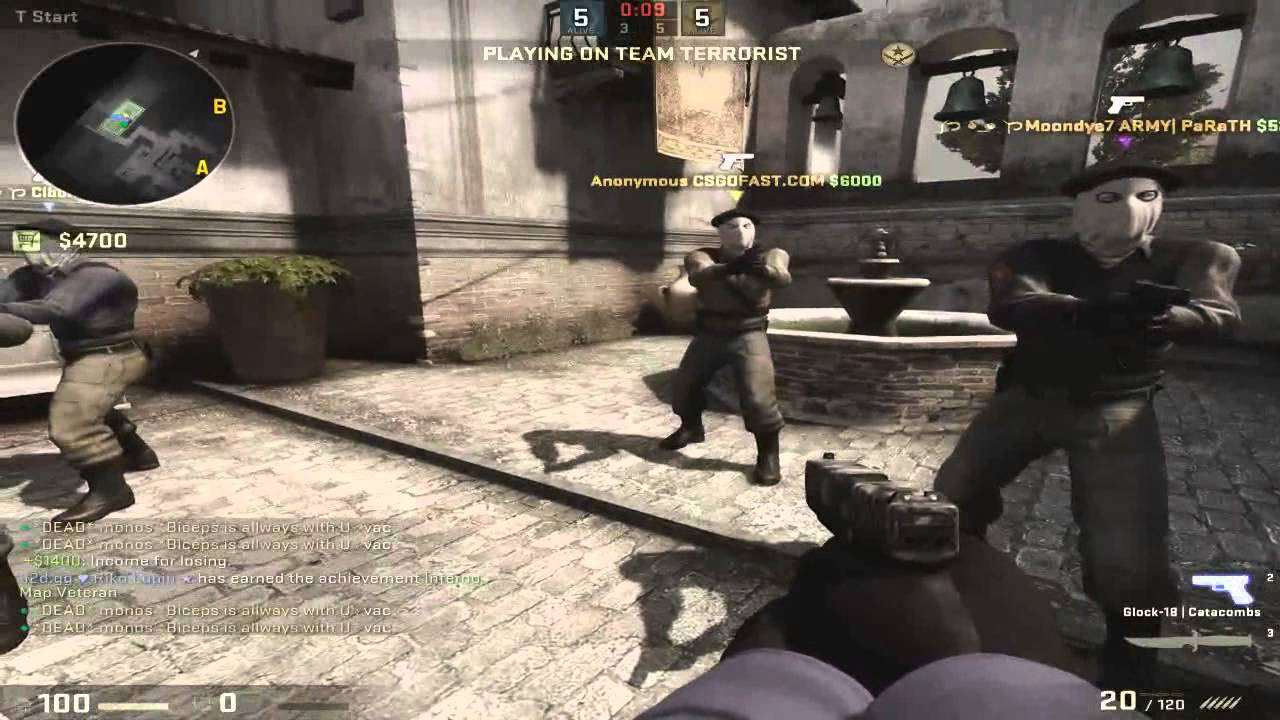 ❤ Cs go matchmaking failed · Storify