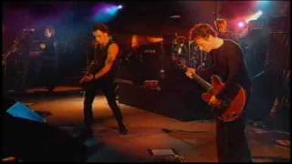 The Cure - Fascination Street (Live 2004)