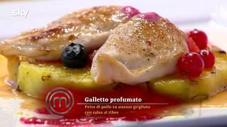 Download lagu MasterChef Italia 4 Mai servire a Joe Bastianich il pollo crudo MP3