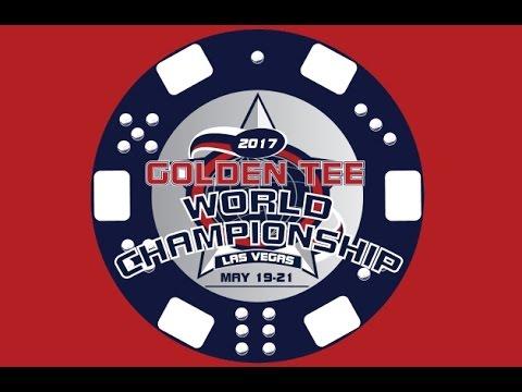 Golden Tee 2017 World Championship, Explained