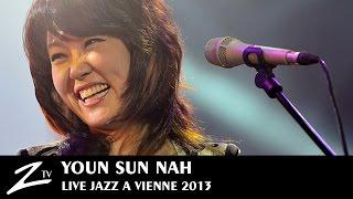 Youn Sun Nah - Momento Magico, Empty Dream - LIVE HD