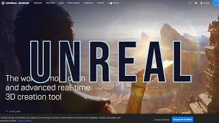 Unreal Engine 4 - Video Corso IN ITALIANO