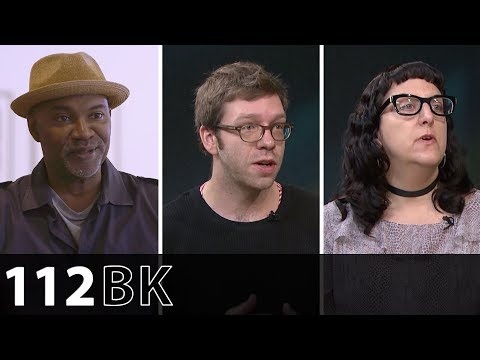 Nelson George On His New Book, Arts Activism and the AIDS Crisis, and NewFest Film Festival | 112BK