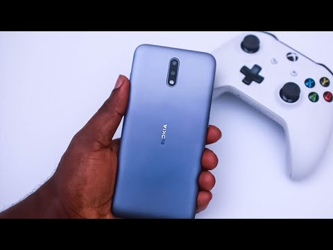 Nokia 2.3 Unboxing and Impression - Is it Worth it?