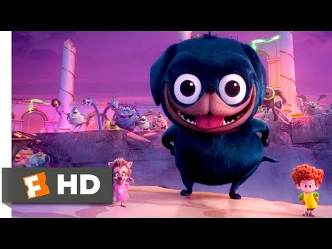 hotel-transylvania-3-(2018)---dj-battle-scene-(10/10)-|-movieclips