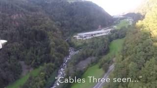 Download lagu Locher Sarentino Airfield Landing Guide MP3