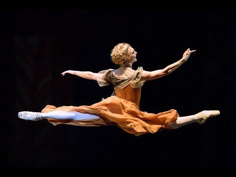 Zenaida Yanowsky reflects on 23 years with The Royal Ballet