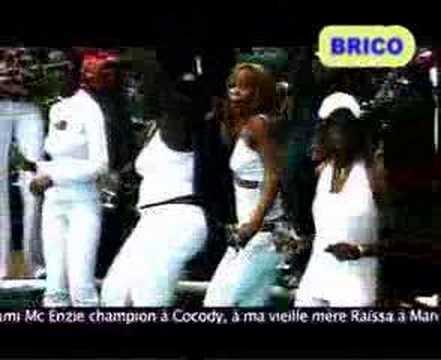 Dj Brico - Come back