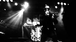 Ryan Leslie - Beautiful Lie (Live at Essigfabrik, Cologne, Germany)