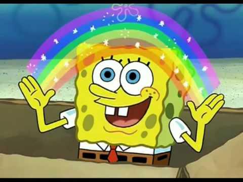 from Ishaan watch sponge bob gay video
