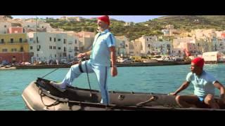 Land Ho! Port-au-Patois [Ponza Island] - The Life Aquatic With Steve Zissou