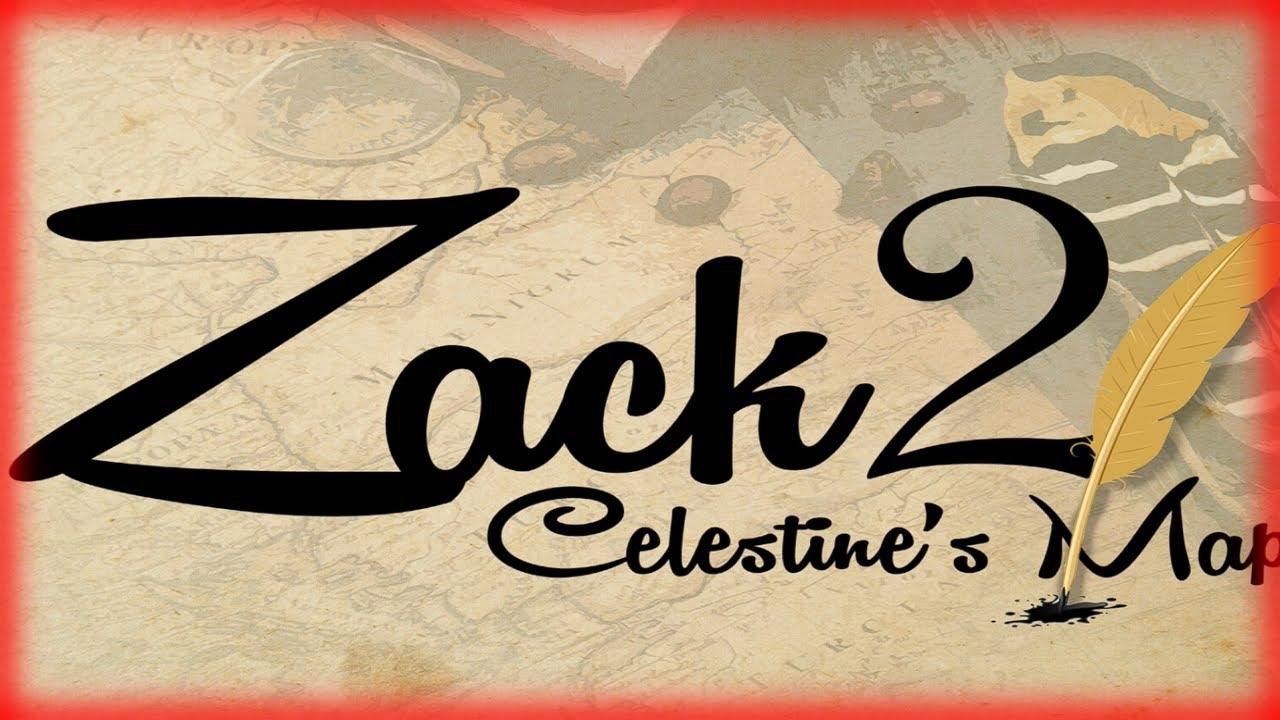 Zack 2 Celestines Map Обзор геймплей