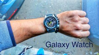 مراجعة ساعة سامسونج جالاكسي واتش - Galaxy Watch full review