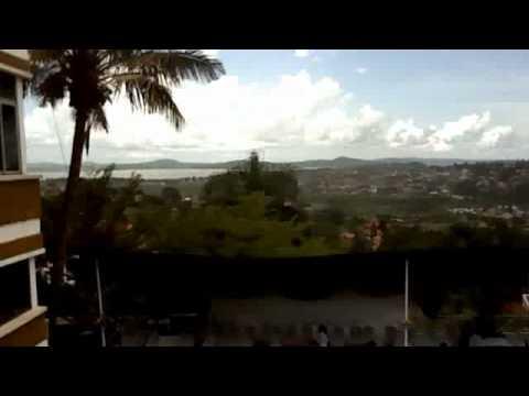 Uganda gift - Lim Donato Manyoun -