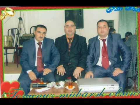 Nazim Talibov & Namiq Ates - Ey Sarivan...
