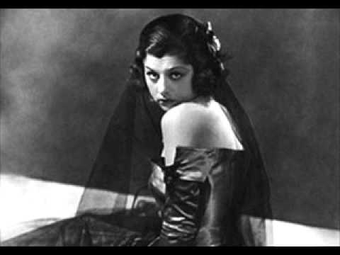 Libby Holman - Find Me A Primitive Man (1930) Cole Porter music