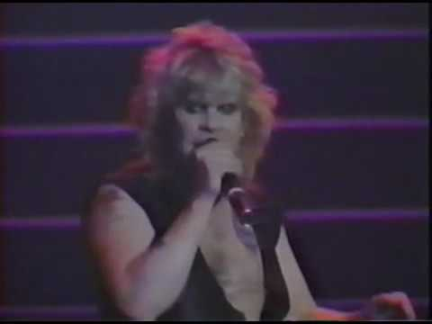 Ozzy Osbourne LIVE Salt Palace, Salt Lake City, UT March 18, 1984