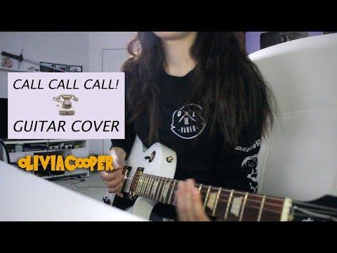 SEVENTEEN - CALL CALL CALL! Guitar Cover