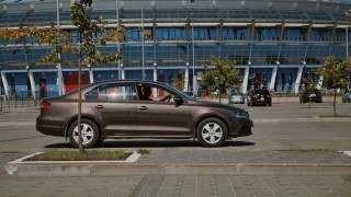 Volkswagen Jetta отзывы