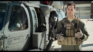 U.S. Air Force: TSgt Justin Martin, Special Missions Aviation